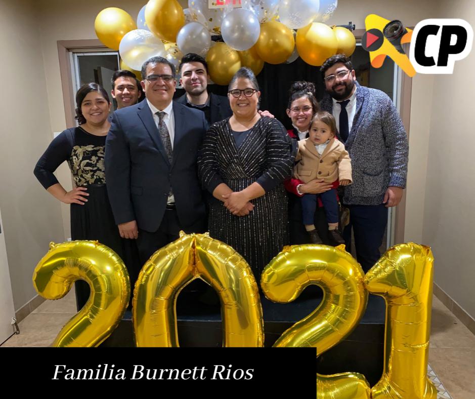 Familia Burnett