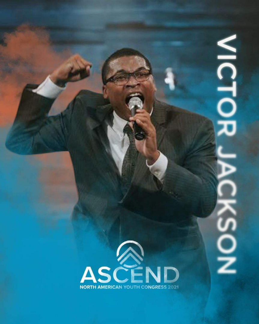 Rev. Víctor Jackson Evangelista