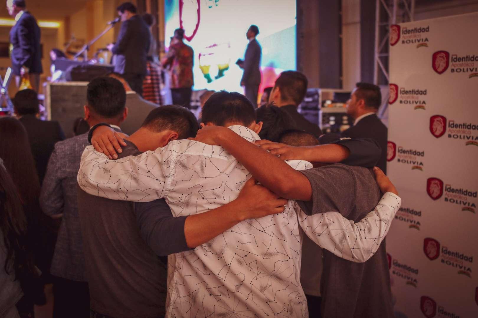 Congreso Identidad Apostólica