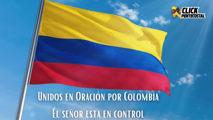 Unidos por Colombia