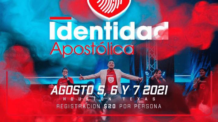 Indentidad Apostolica 2021
