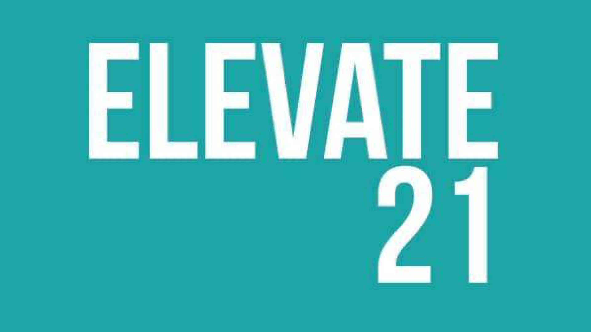 ELEVATE2021