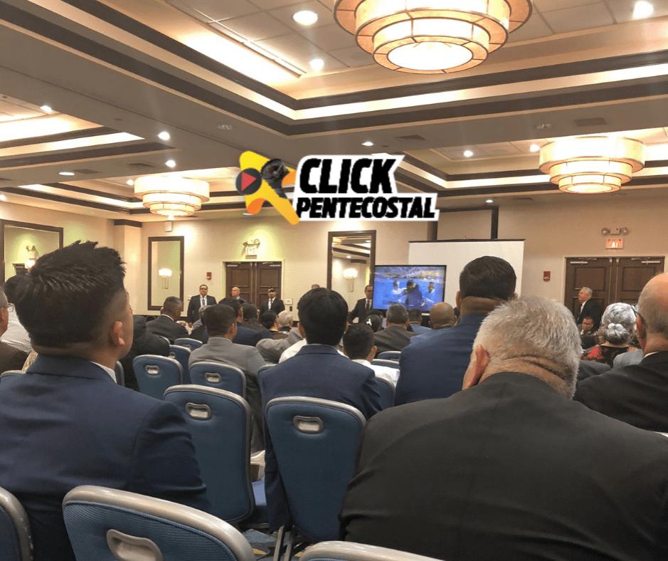 Conferencia ministerial 2021